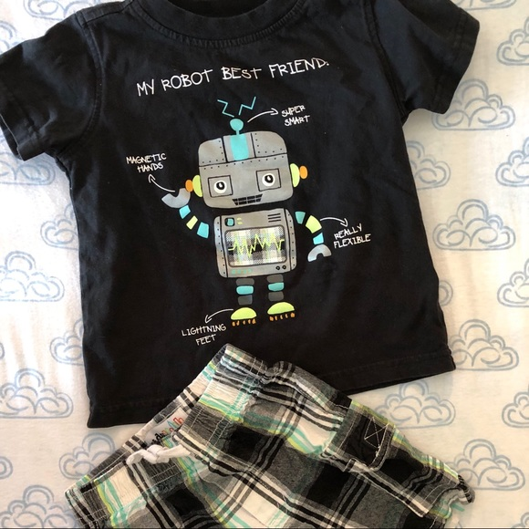 Kids Headquarters Other - My Robot Best Friend Outfit